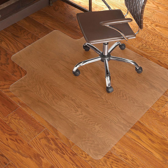 Everlife Chairmats For Hard Wood Floors