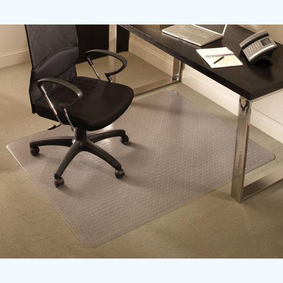 Beveled-Edge Chairmat