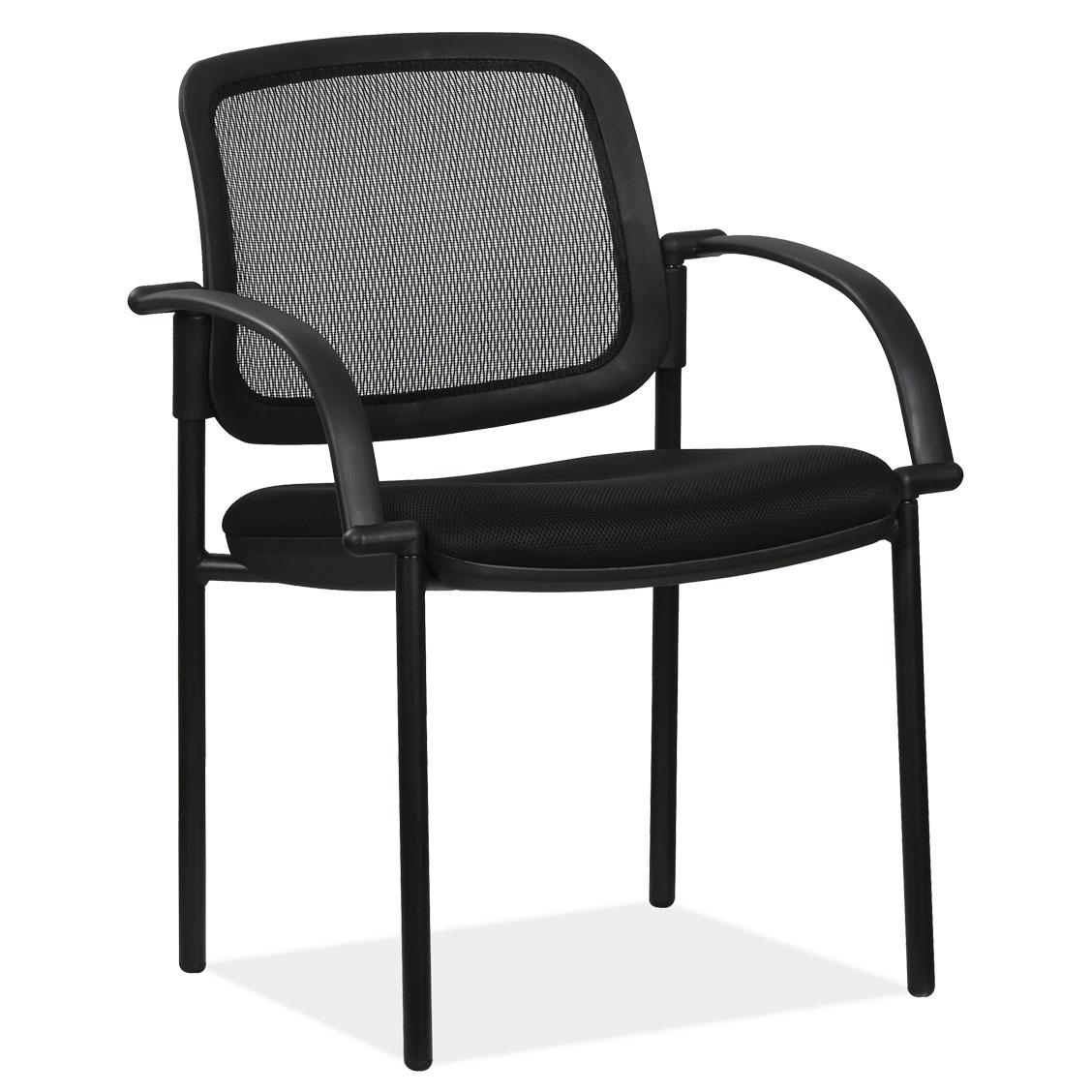 Mesh Back Side Chair