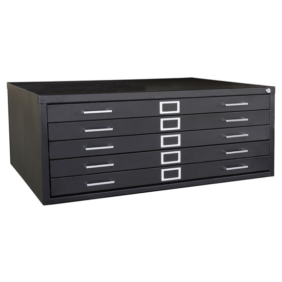 5-Drawer File