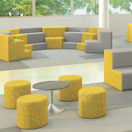 Flex Collaborative Seating