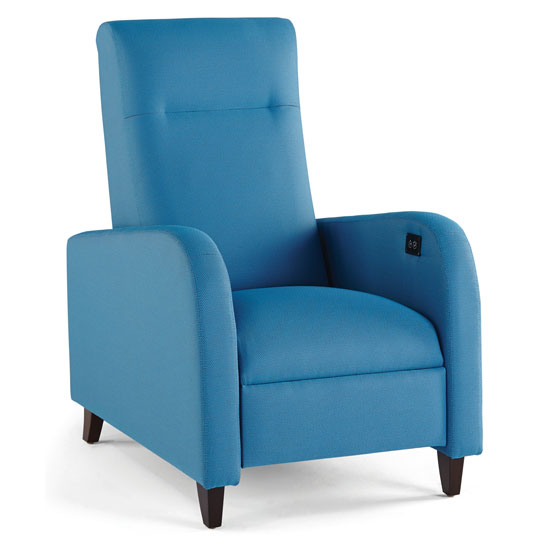 Haley Recliner