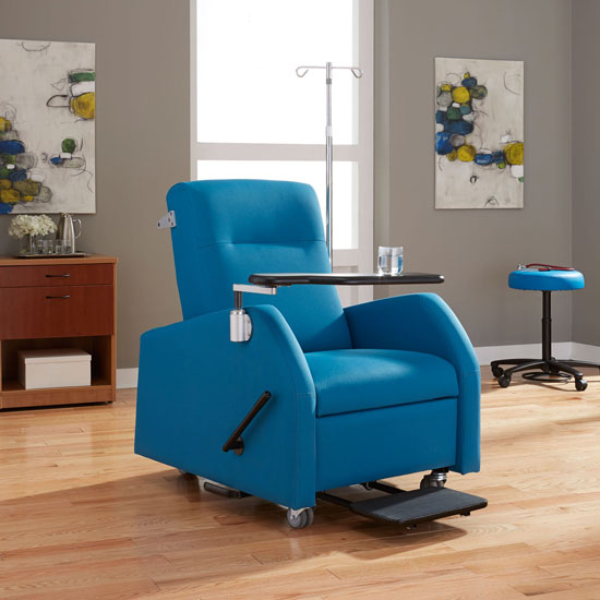 Hannah Patient Treatment Chairs
