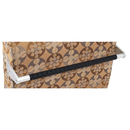 Aluminum Push Bar
