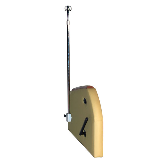 IV Pole with Holder