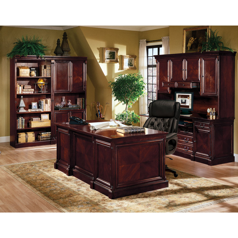 OfficeSource Harding Collection Executive Typical – Harding 1
