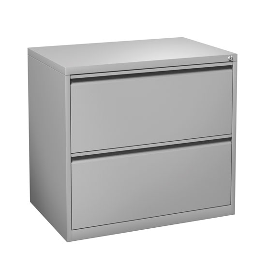 OfficeSource Lateral File Collection 2 Drawer Lateral File