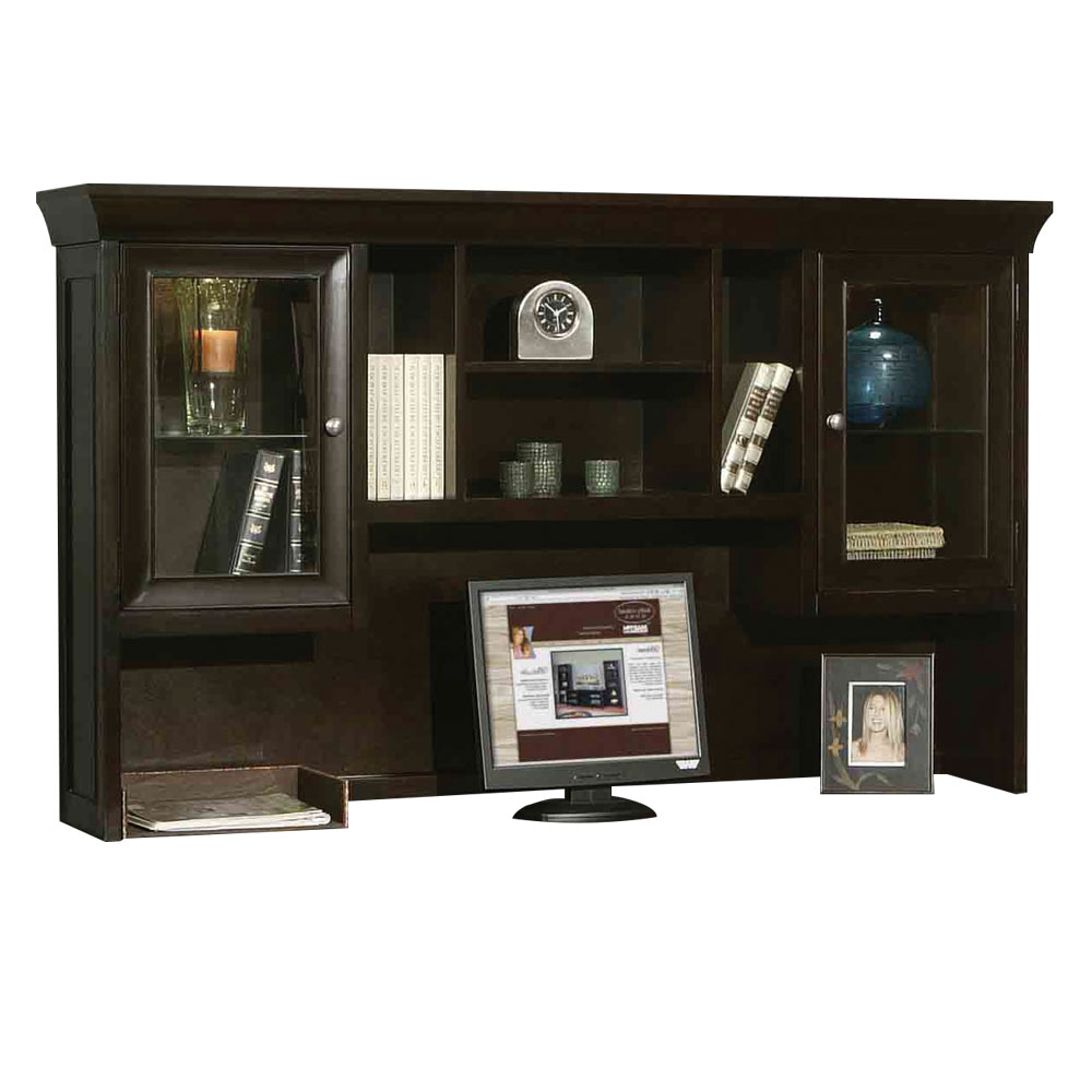 OfficeSource Markle Collection Executive Hutch