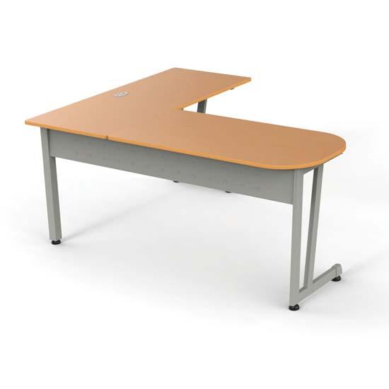 """55"""" L Desk"""