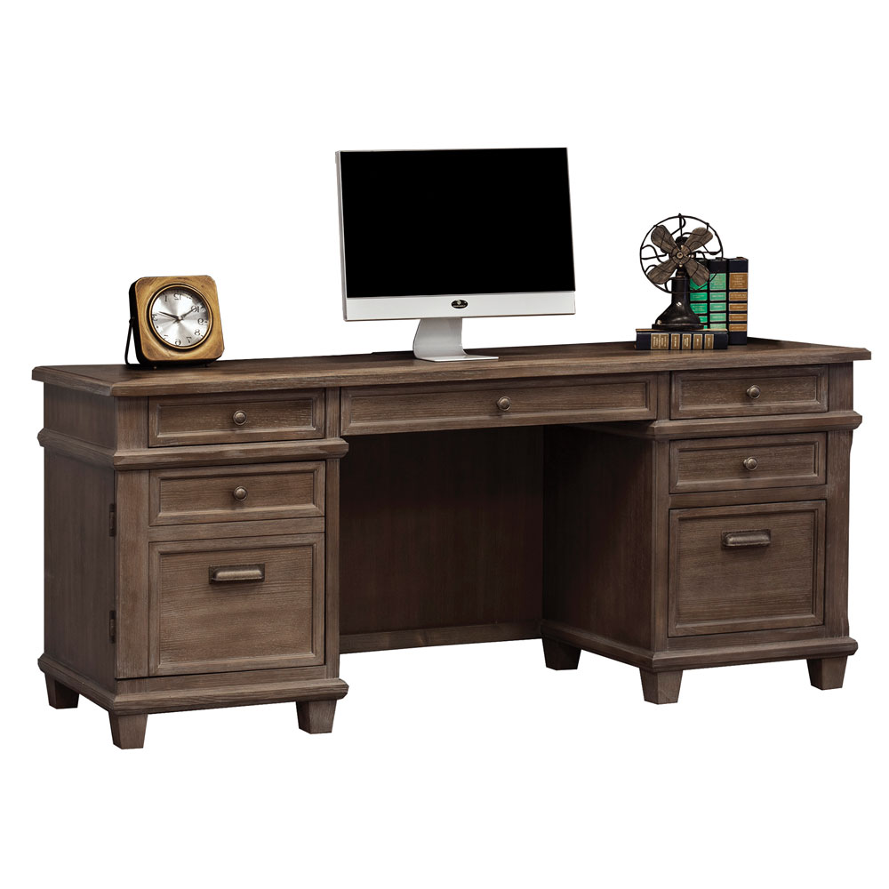OfficeSource Monroe Collection Credenza