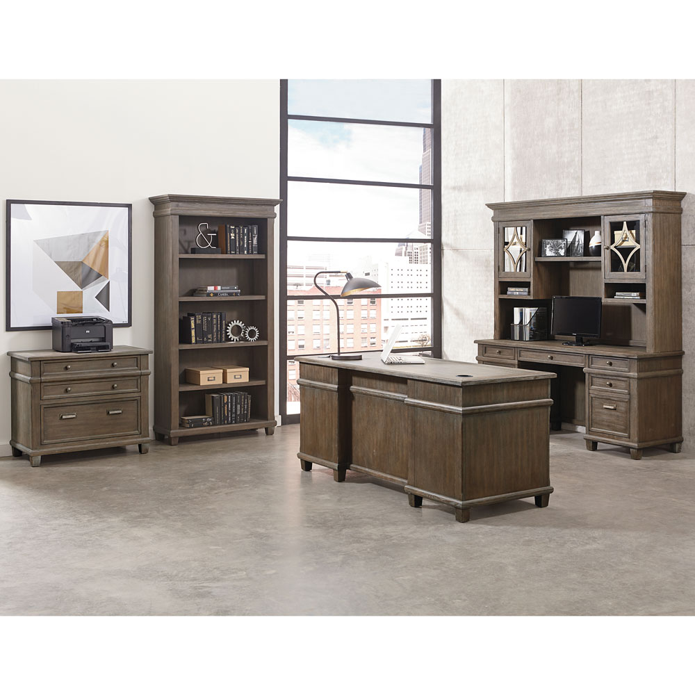 OfficeSource Monroe Collection Executive Typical – Monroe 1