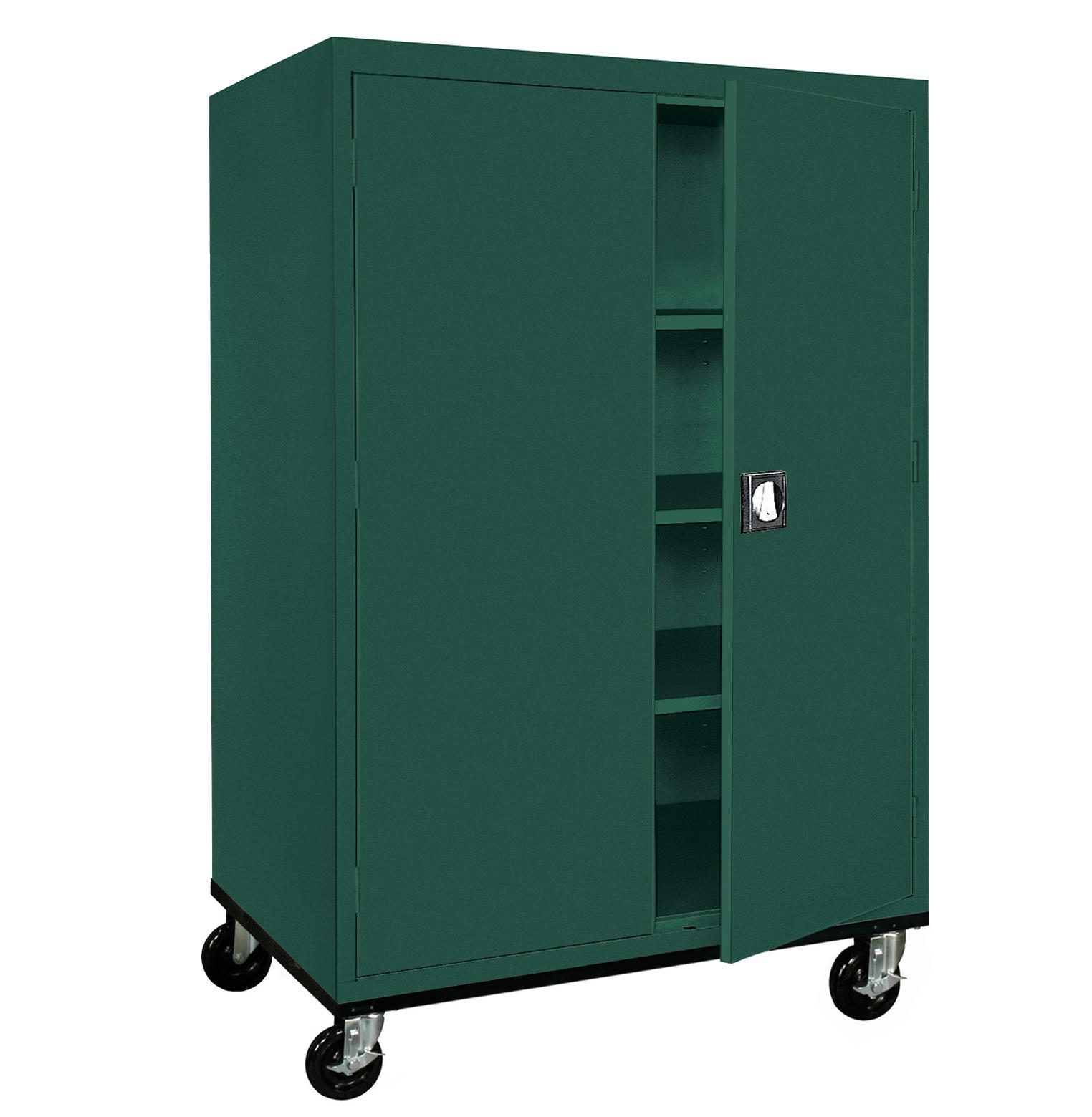 Portable Storage Cabinets : Mobile storage cabinet jmjs inc dba coe distributing