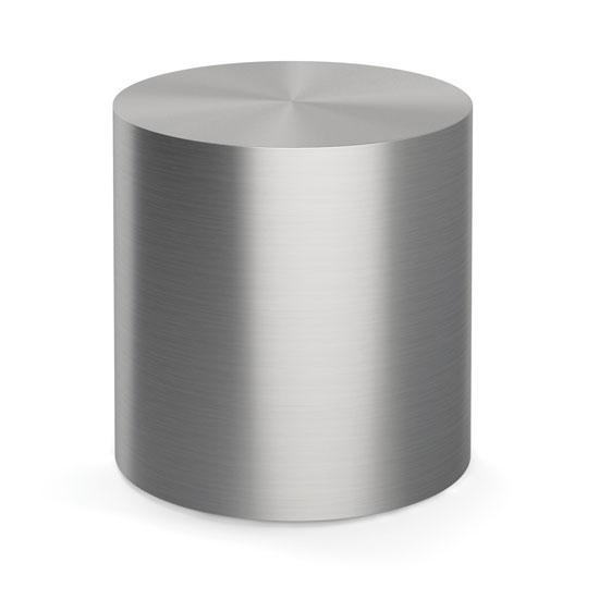 Orb Metal Table - 16'' Diameter