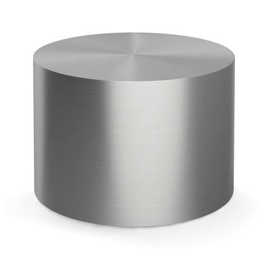 Orb Metal Table - 24'' Diameter