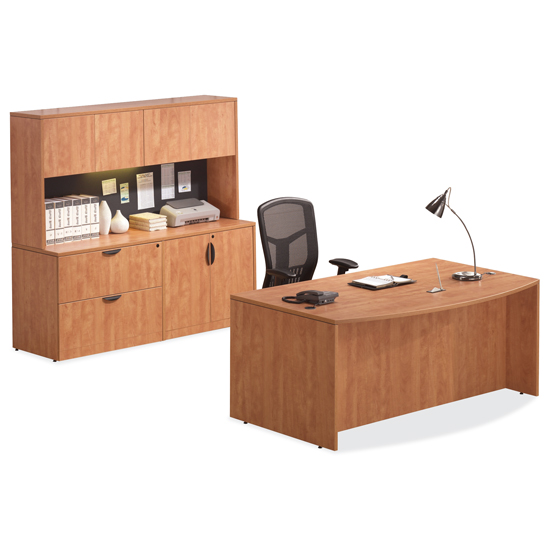 OfficeSource OS Laminate Collection Executive Typical – OS10