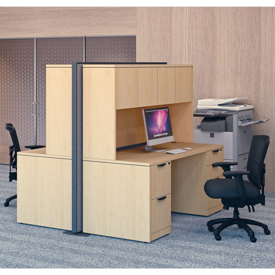 OfficeSource OS Laminate Collection Multi-Person Typical – OS124