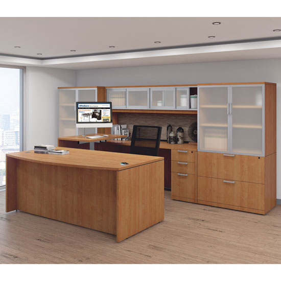 OfficeSource OS Laminate Collection Executive Typical – OS141