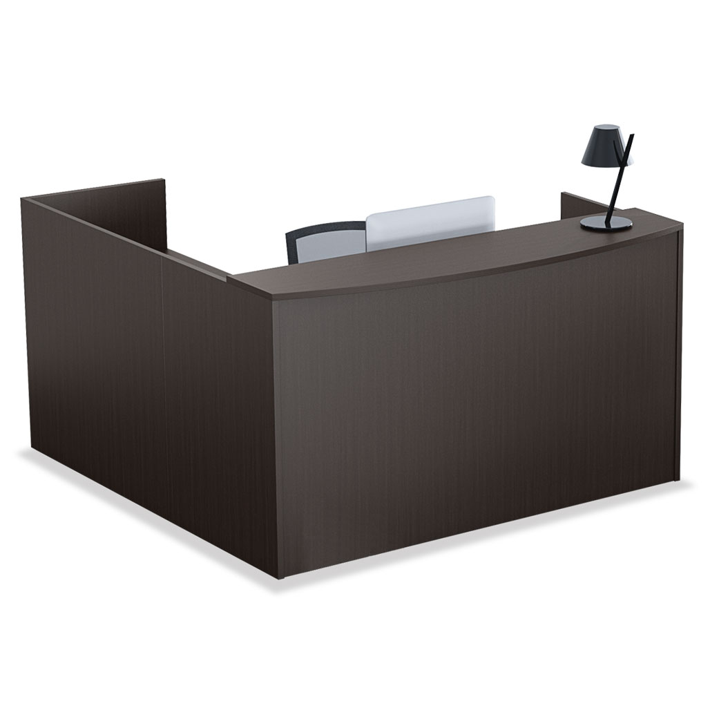 OfficeSource OS Laminate Collection Reception Typical – OS232
