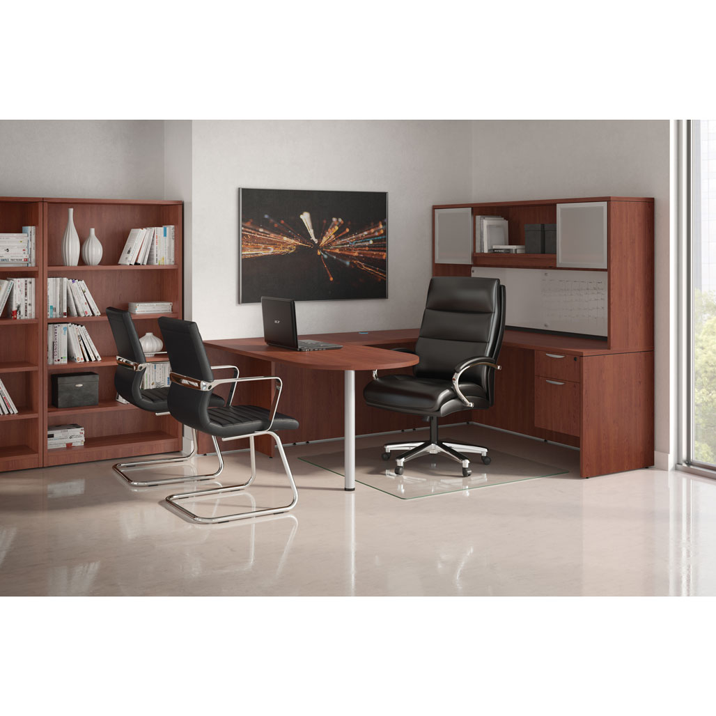 OfficeSource OS Laminate Collection U Shape Typical – OS239