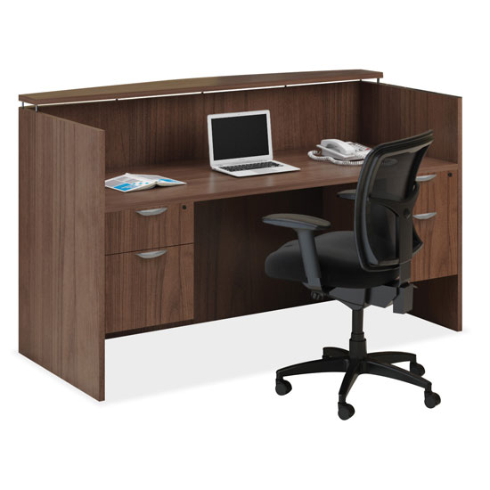 OfficeSource OS Laminate Collection Reception Typical – OS77