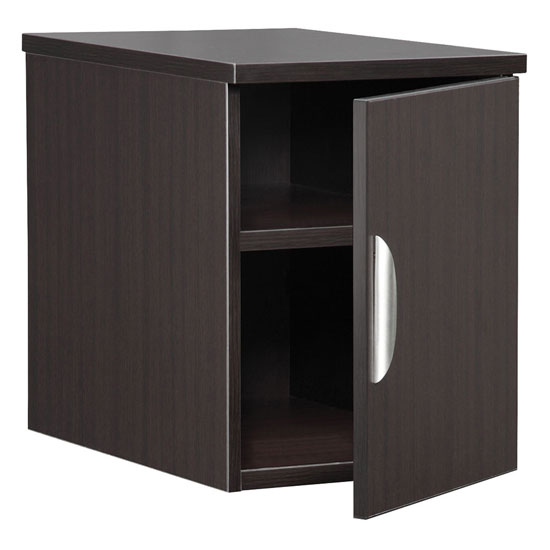 OfficeSource OS Laminate Collection Optional Door Cabinet