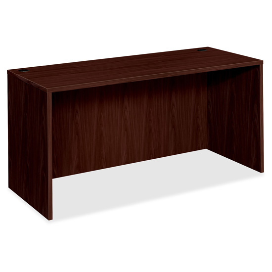 OfficeSource OS Laminate Collection Credenza Shell