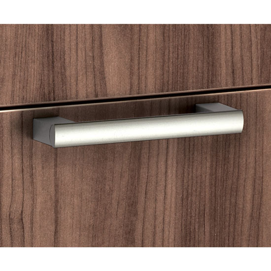 Optional Rectangular Nickel Pull