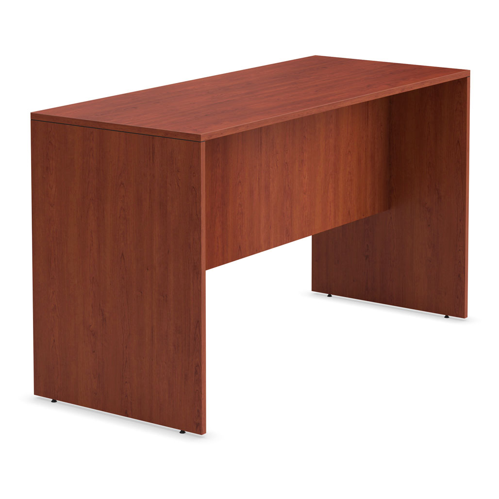 OfficeSource OS Laminate Collection Desk Shell