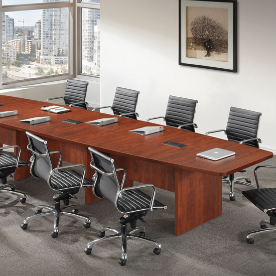 OS Laminate Conference Tables - Expandable