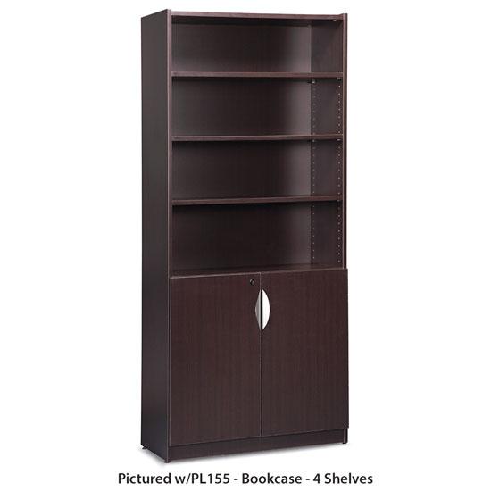 Bookcase - Door Kit