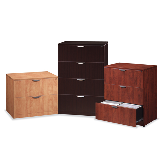 OS Laminate Lateral Files