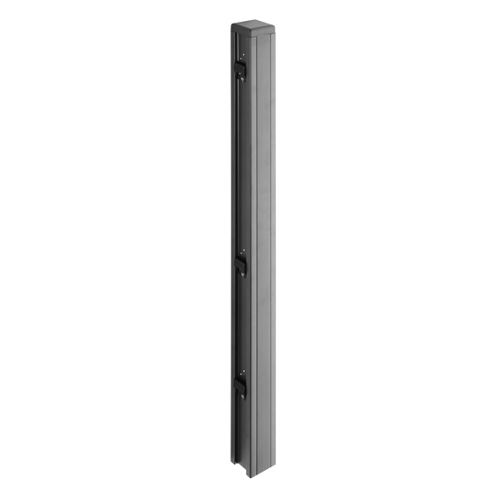 OfficeSource OS Panels 3 Way T-Connector 42""
