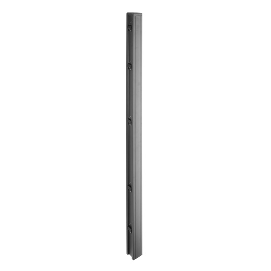 OfficeSource OS Panels 3 Way T-Connector 66""