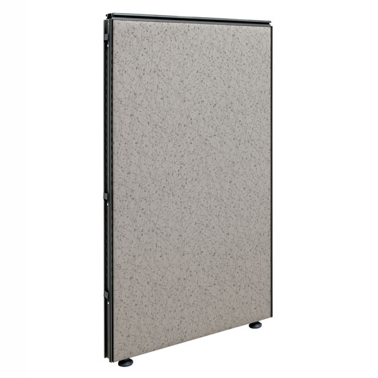 "OfficeSource OS Panels 24""W Upholstered Panel"