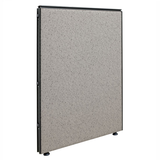 "OfficeSource OS Panels 30""W Upholstered Panel"