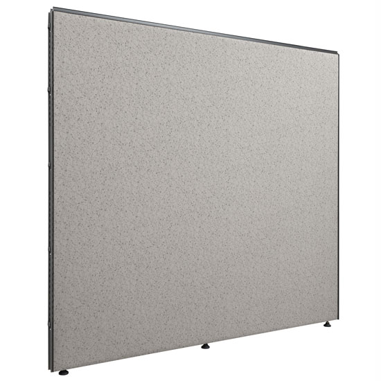 "OfficeSource OS Panels 72""W Upholstered Panel"