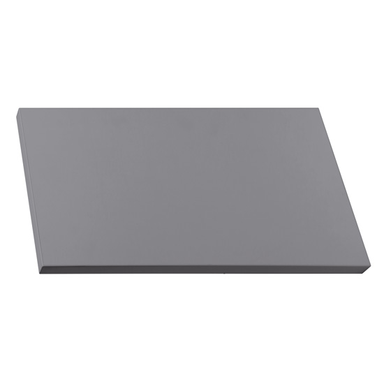 "OfficeSource OS Panels 36"" Laminate Shelf"