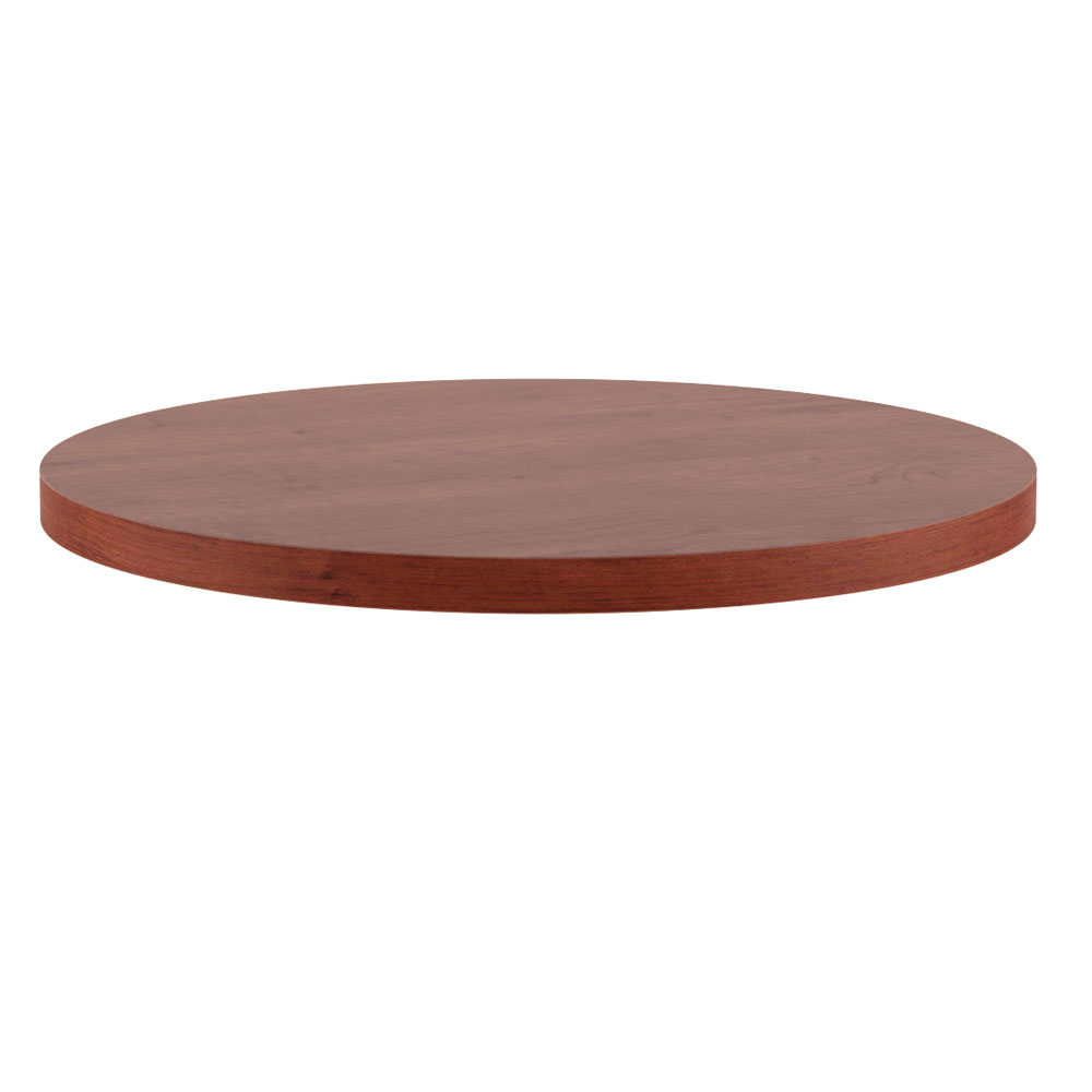 "OfficeSource OS Reception Tables 18"" Round Laminate Top"