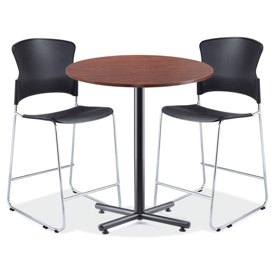 24'' Round Table Top - Requires Base