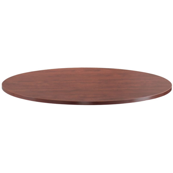 "OfficeSource OS Reception Tables 24"" Round Table Top – Requires Base"