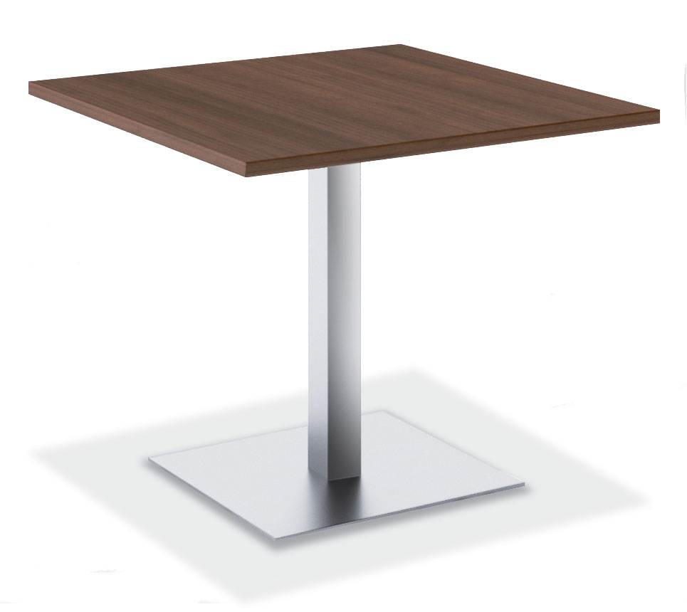 36'' Square Top - Requires Base