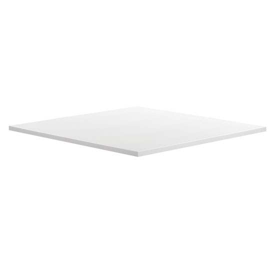 "OfficeSource OS Reception Tables 36"" Square Top – Requires Base"