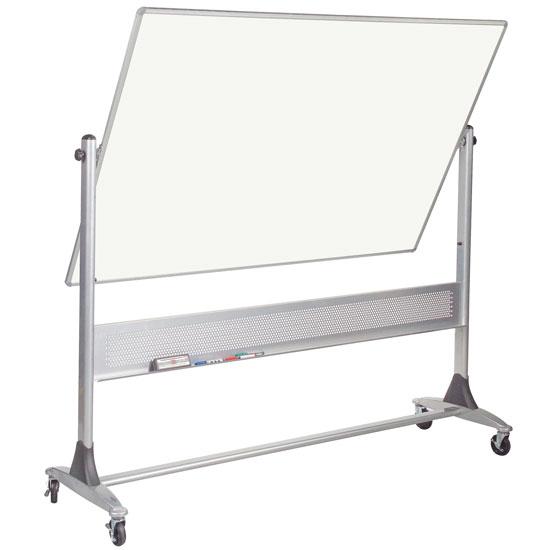 Platinum Reversible Board – Porcelain Steel Surface