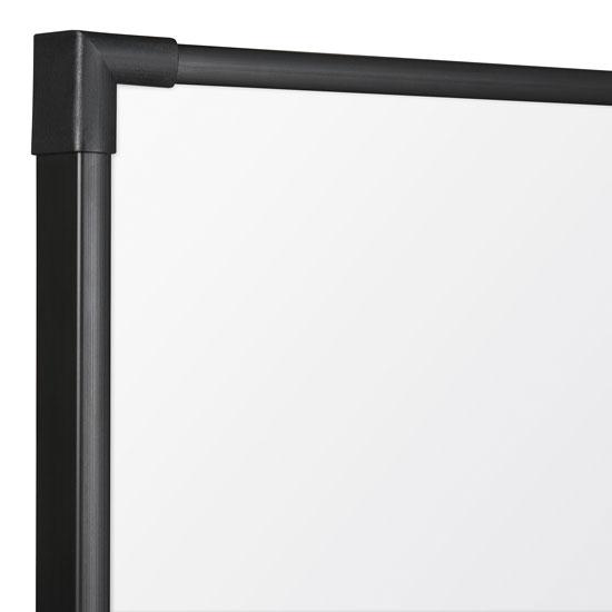 Porcelain Steel Whiteboard - Ultra Trim