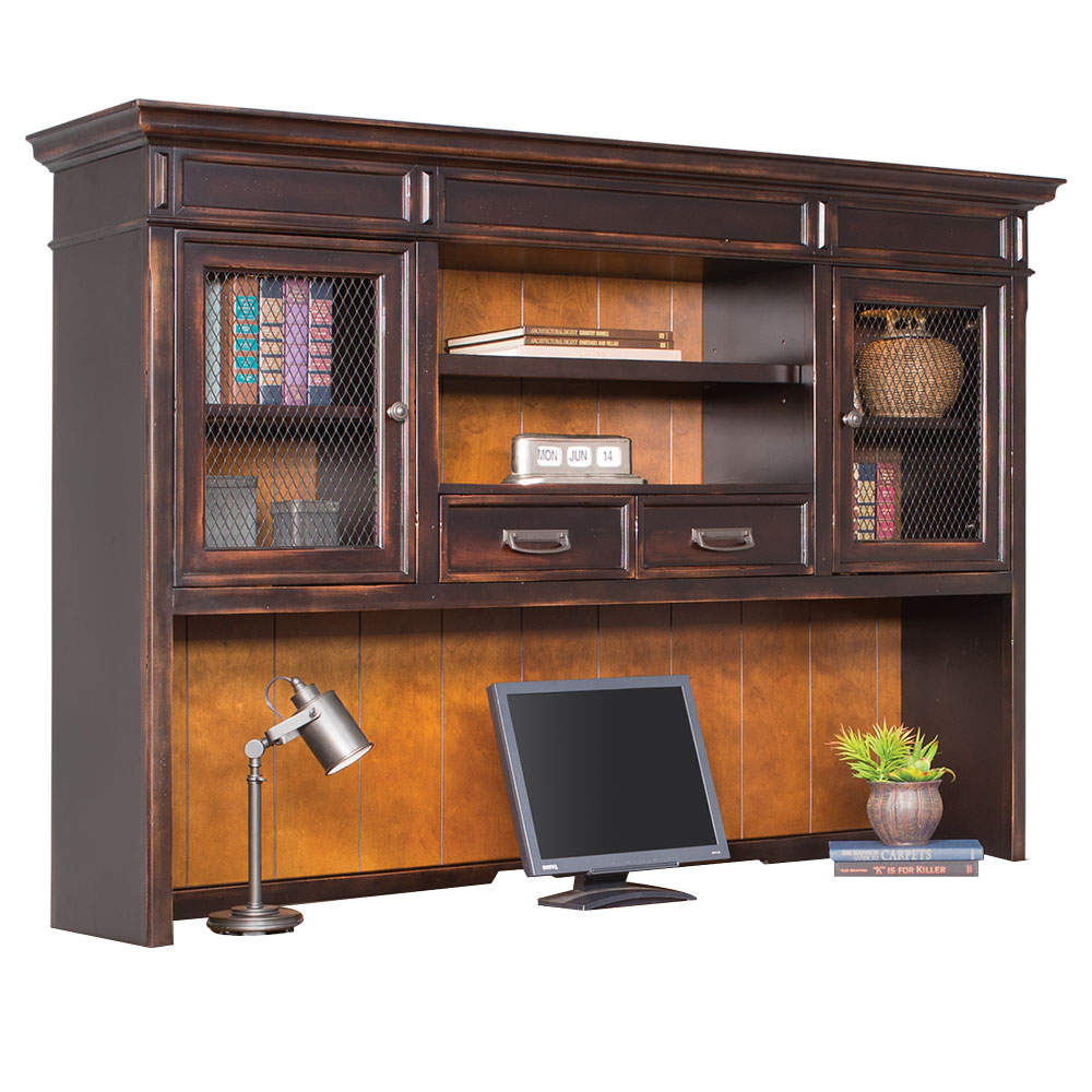 OfficeSource Refined Collection Hutch