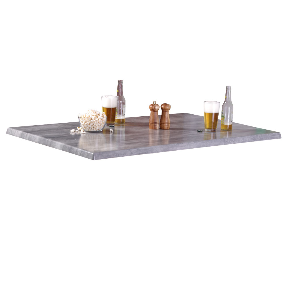 OfficeSource Robust Collection Indoor/Outdoor Rectangular Table Top