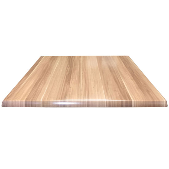 "36"" Square Indoor or Outdoor Table Top"