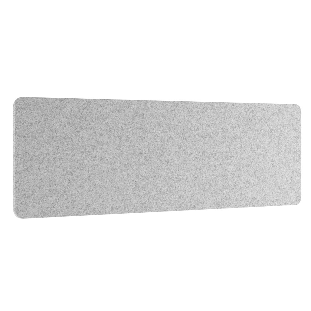 OfficeSource SafeGuard Barrier Collection 15″ x 48″ Acoustic PET Shield