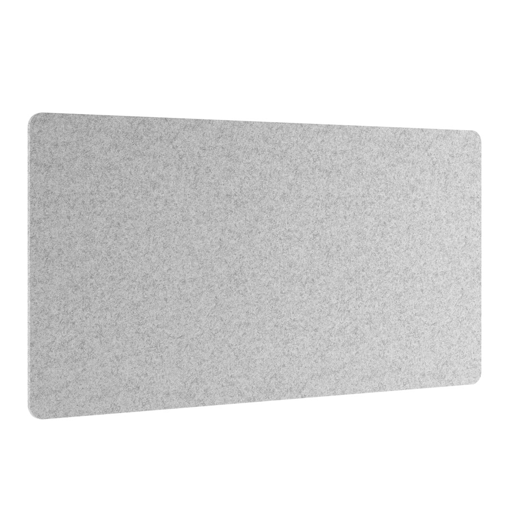 OfficeSource SafeGuard Barrier Collection 24″ x 48″ Acoustic PET Shield