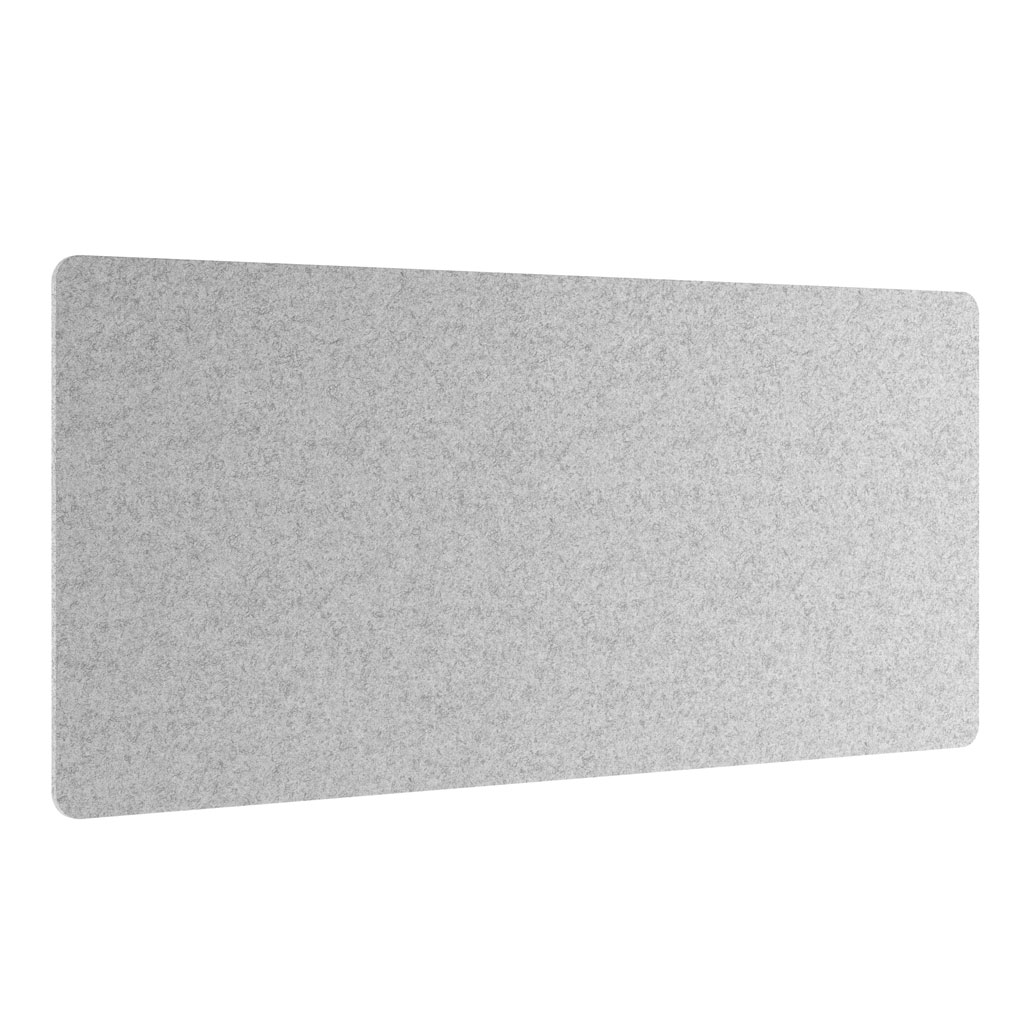 OfficeSource SafeGuard Barrier Collection 24″ x 54″ Acoustic PET Shield